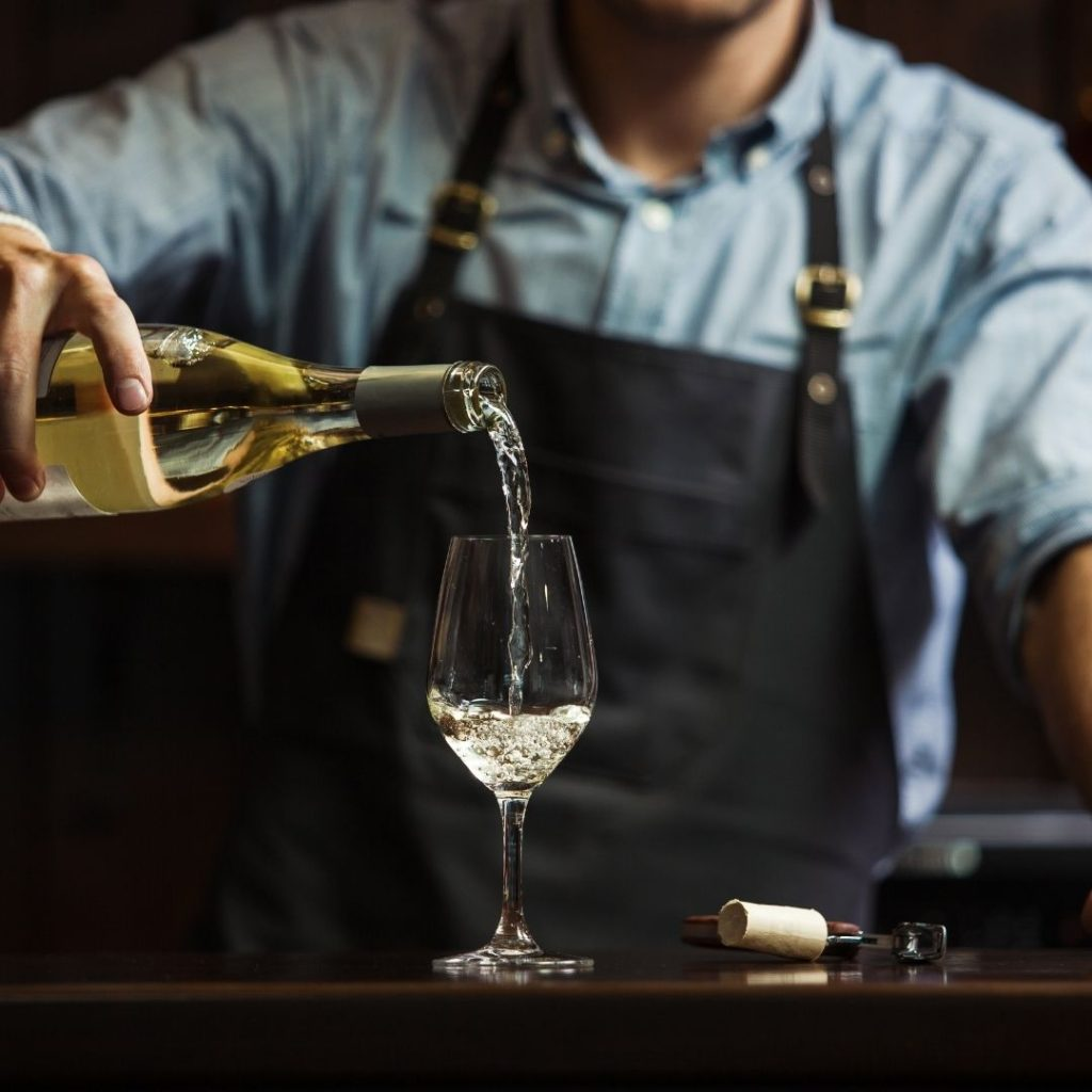 How to Order Wine in Spanish