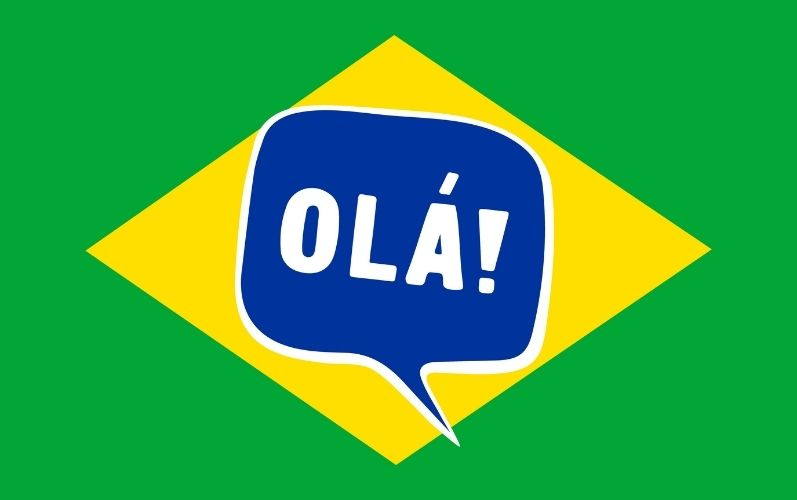 How to Say Hello in Portuguese - Hi in Brazil