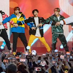 K-Pop Korean Wave Music BTS BlackPink