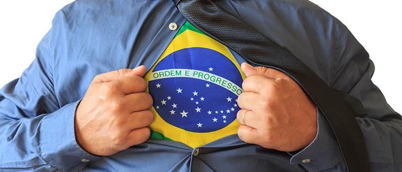 Brazilian Portuguese Business Phrases