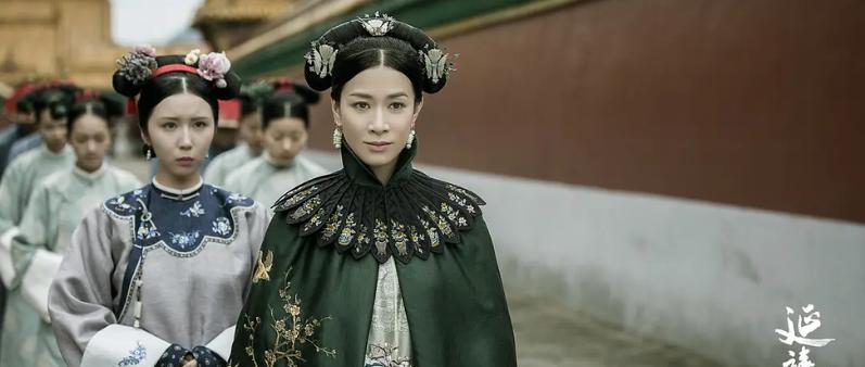Best Chinese Palace Dramas learn Mandarin