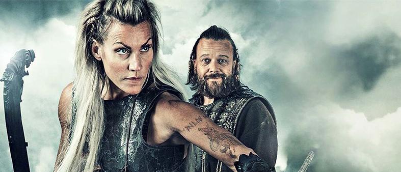 Norwegian Netflix shows