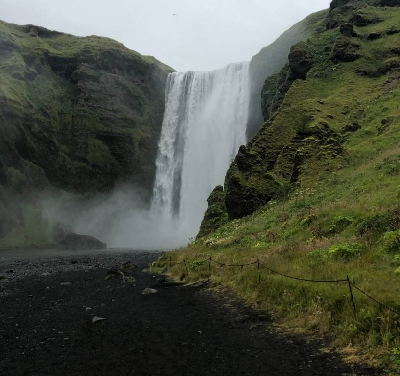 travel Iceland hot springs Sundlaugar